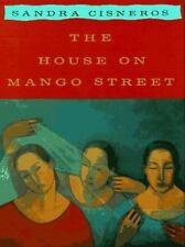 The House on Mango Street by Sandra Cisneros (1994, Hardcover)