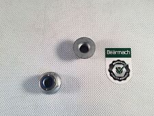 Bearmach Land Rover Discovery 2 (98-04) Track Rod End Nuts x2 - ANR1000