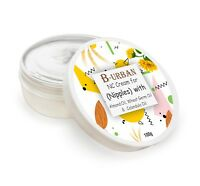 Natural NC Cream for Cracked, Sore Nipples and Breast Feeding 100 Gm