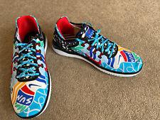 Nike Free Run 2018 TShirt Trainers - Size UK 10 NEW