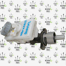 SUZUKI WAGON R (GL) R+ 2003-2006 GENUINE BRAKE MASTER CYLINDER & BOTTLE TANK