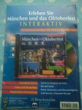 O'zapft is! Oktoberfest interaktiv viersprachig