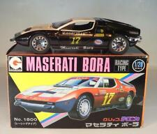 Eidai Grip 1/28 Nr. 56 Maserati Bora OVP #101