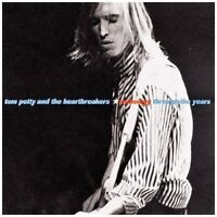 """TOM PETTY & THE HEARTBREAKERS """"ANTHOLOGY..."""" 2 CD NEW+"""