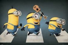Despicable Me 2 Armed Minions Maxi Poster 61x91.5cm FP3033