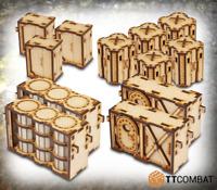 TTCombat BNIB Iron Labyrinth Beta TTSCW-INH-047