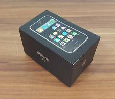 Verpackung Schachtel Gebrauchsanleitung von Apple iPhone 3G 8GB T-Mobile