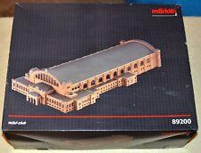 Marklin Z-Scale 89200 Anhalter Station Kit   New in Box