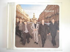 BOYZONE : BY REQUEST (14 HITS BEST OF) ||  CD ALBUM | PORT 0€