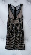 Dress New Year Christmas Party Size M GoldenLine