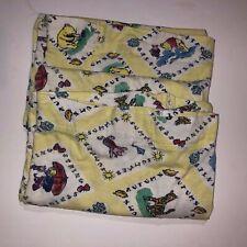 Disney Winnie The Pooh Standard Pillowcase Set Season Tigger Piglet Eeorye