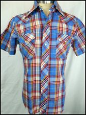 Polycotton Everyday Vintage Clothing for Men