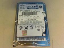 Fujitsu 80 Gb IDE 2,5 pulgadas disco duro mhv2080ah HDD steg Arima w622-dcx