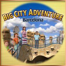 ⭐️ Big City Adventure - Barcelona - English Version - PC - Instant Delivery ⭐️