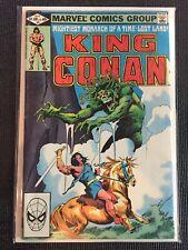 King Conan #9 Marvel Comics Combine Shipping