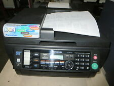 Panasonic KX-MB2061 All-In-One Laser Printer - tested working printer only