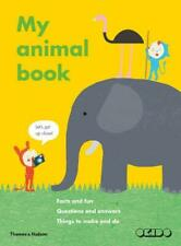 My Animal Book, OKIDO, Used Excellent Book