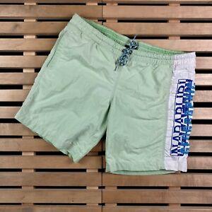 Mens Shorts Napapijri Size L