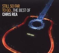 Still So Far To Go-Best Of Chris Rea von Chris Rea (2009)