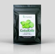 Gotu Kola Extract 50 grams  ( 10x stronger than raw powder  ), wound healing