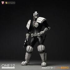 Mezco Judge Dredd TV, Movie & Video Game Action Figures