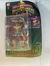 1994 Power Rangers Slash & Block Minotaur