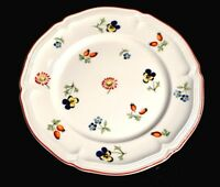 Villeroy Boch Petite Fleur Bread Plate
