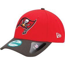 Tampa Bay Buccaneers NFL Football New Era  Cap Kappe Klettverschluss 9forty