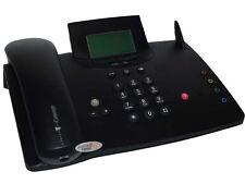 Telekom T-Sinus 710P 45P  analog DECT schnurgebundenes Telefon anmeldebar