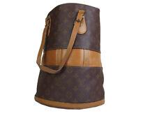 LOUIS VUITTON Vintage Monogram Tote Bag Shoulder Bag LH17596L