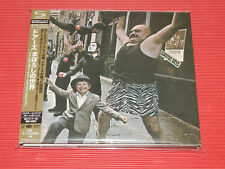 JAPAN 2 SHM CD THE DOORS Strange Days 50th Anniversary Expanded DIGI SLEEVE