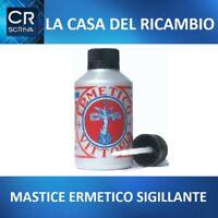 Mastice ermetico sigillante 125ml semi liquido per guarnizioni SIA 1001