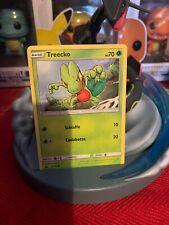 Pokemon Card - Treecko - 8/168 - 2018 Italian Release