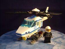 LEGO-City-Elicottero della polizia - 7741