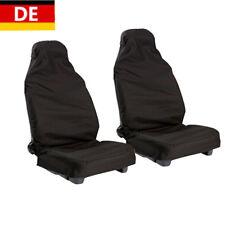 2x Werkstattschoner Auto KFZ Schonbezug Sitzschoner Sitzbezug Schutzbezug Neu