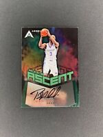 2017-18 Panini Ascension BAM ADEBAYO Auto 25/25 1/1 SP Rookie RC #ASC-BAM