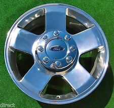 4 New 2005 2010 2018 Ford F250SD F350SD F-250 F350 OEM Factory spec 20 in WHEELS