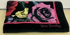 Vera Bradley Beach Towel in Havana Rose