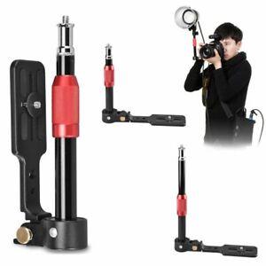 L-20 Camera Bracket Holder for Godox Studio Flash Strobe