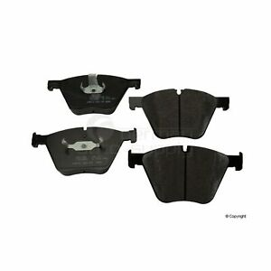 Genuine Disc Brake Pad Set Front 34116783554 for BMW