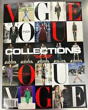 PARIS VOGUE COLLECTIONS MAGAZINE - FALL / WINTER 2021 / 2022 - BRAND NEW