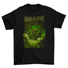 Inspired CRADLE OF FILTH Damnation And A Day Black Unisex S-234XL T-Shirt V983