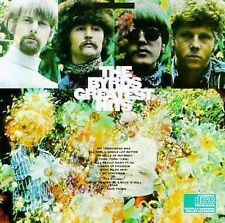 The Byrds' Greatest Hits by The Byrds (CD, Jan-1988, Columbia (USA))