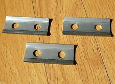 Exhaust Hanger Clamp Plate 239715 x3 Stainless Steel for Land Rover Series 1 2 3