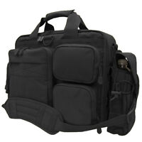 Condor 153 Tactical Briefcase Padded Concealed Carry CCW Utility Bail Out Go Bag