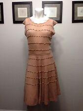 **BRAND NEW** [AUTHENTIC] BOTTEGA VENETA Women's Knitted Cashmere Dress (L)