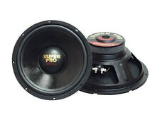 "NEW 12"" Woofer Speaker.Home & Car Audio Sound.inch.8 ohm.PA.DJ.twelve Bass.12in"