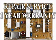 Repair Service Samsung Power Supply BN44-00516A for PN64E7000FFXZA