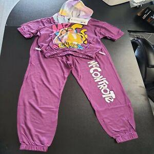 Me Completo Contro Bambina Te Completo in Cotone Pantalone Maglia MADE IN ITALY