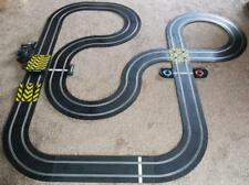 3 Scalextric Layout Crossover TANGENTI Curve LAP COUNTER Leap Rampa Trasformatore